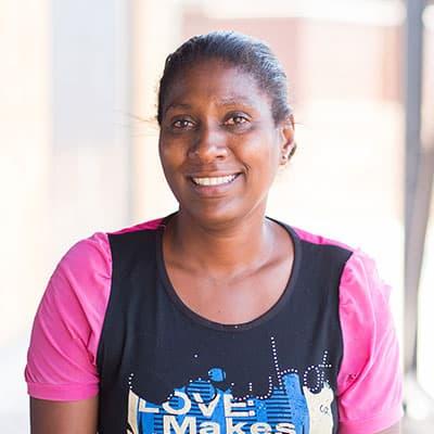 Anne Stella Nyachwo