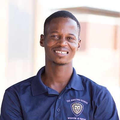 Brian Asiimwe