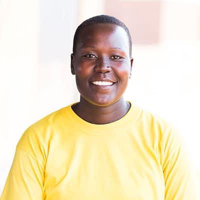 Deborah Amuge