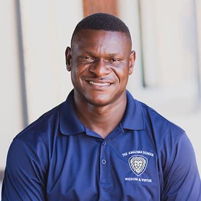 Geoffrey Lwalanda