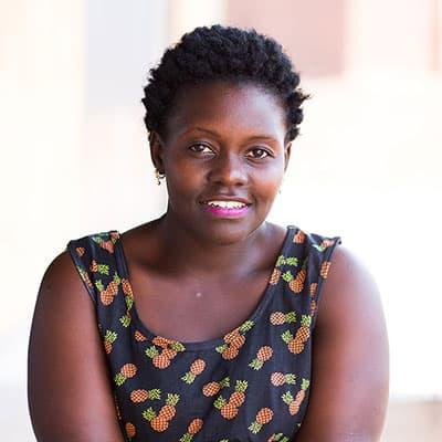 Jackie Ngabire