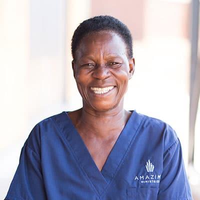 Justine Mutakubwa