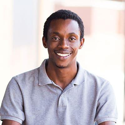 Martin Mutabazi