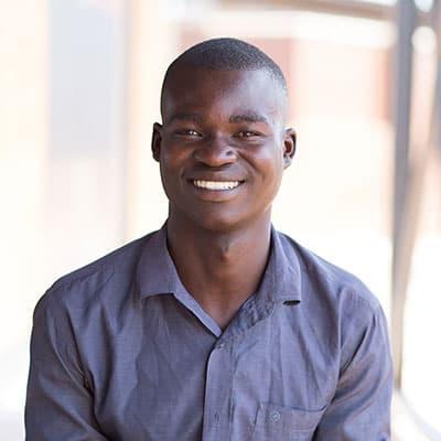 Moses Ouma