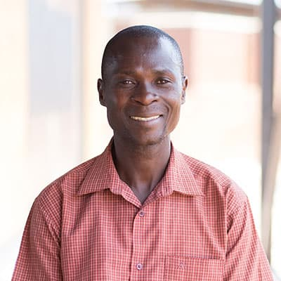 Patrick Ouma