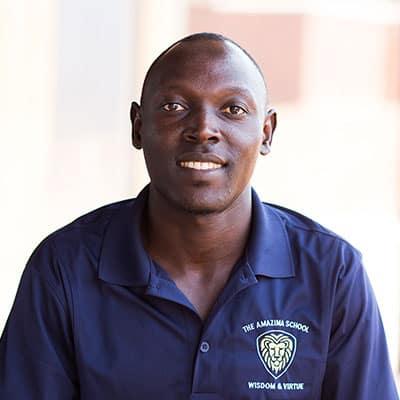 Richard Kalongo