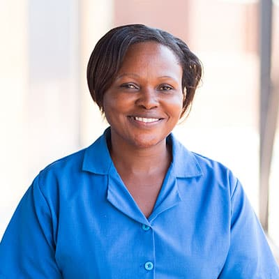 Ruth Ester Nakayiza