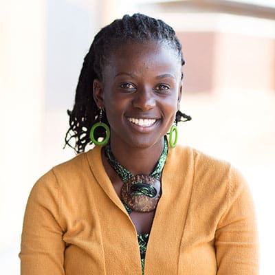 Ruth Mwebaza