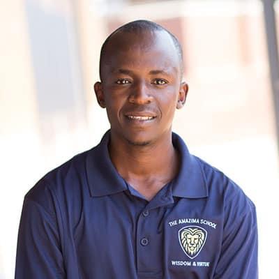 Simon Masembe