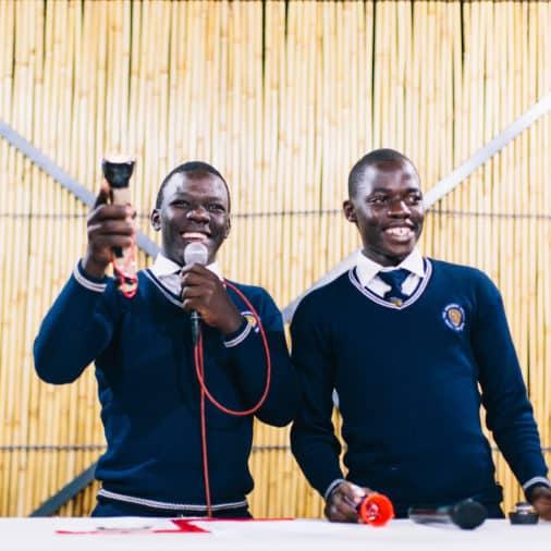 The Amazima School Update: Term II Highlights