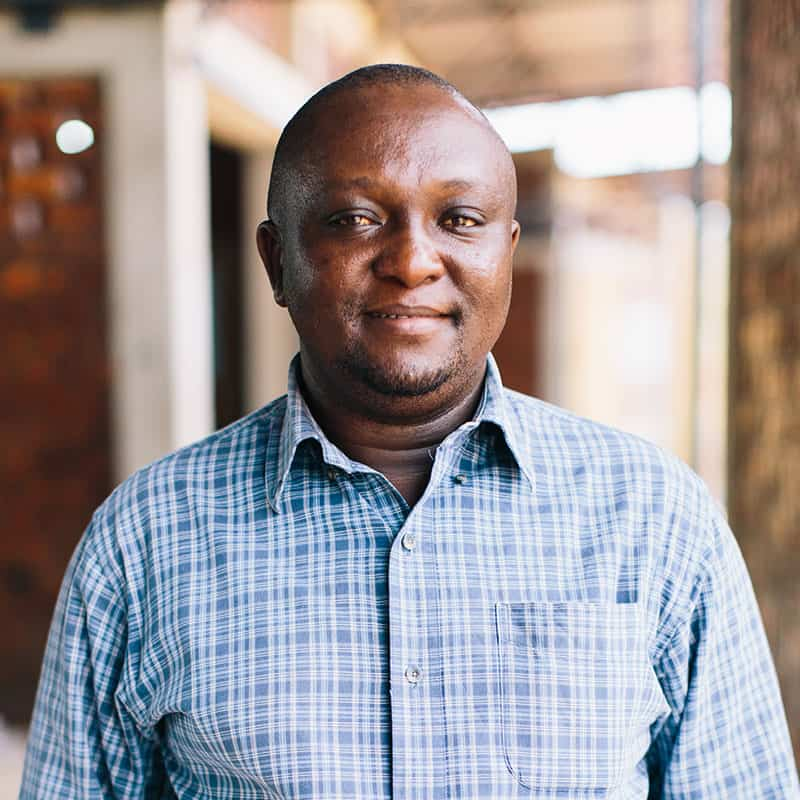 Andrew Kasenene