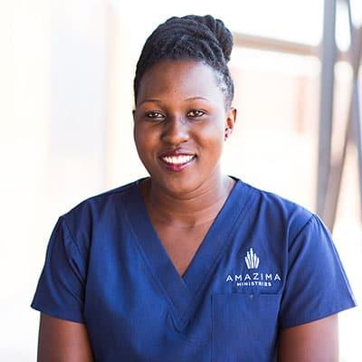 Juliet Ndibalekela