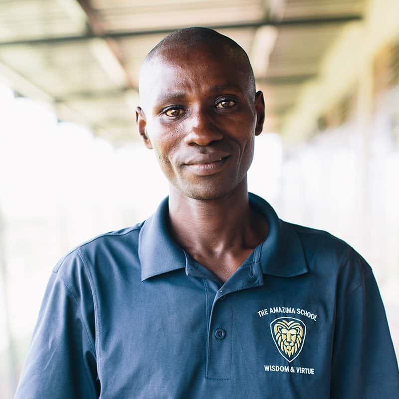 Stephen Isabirye