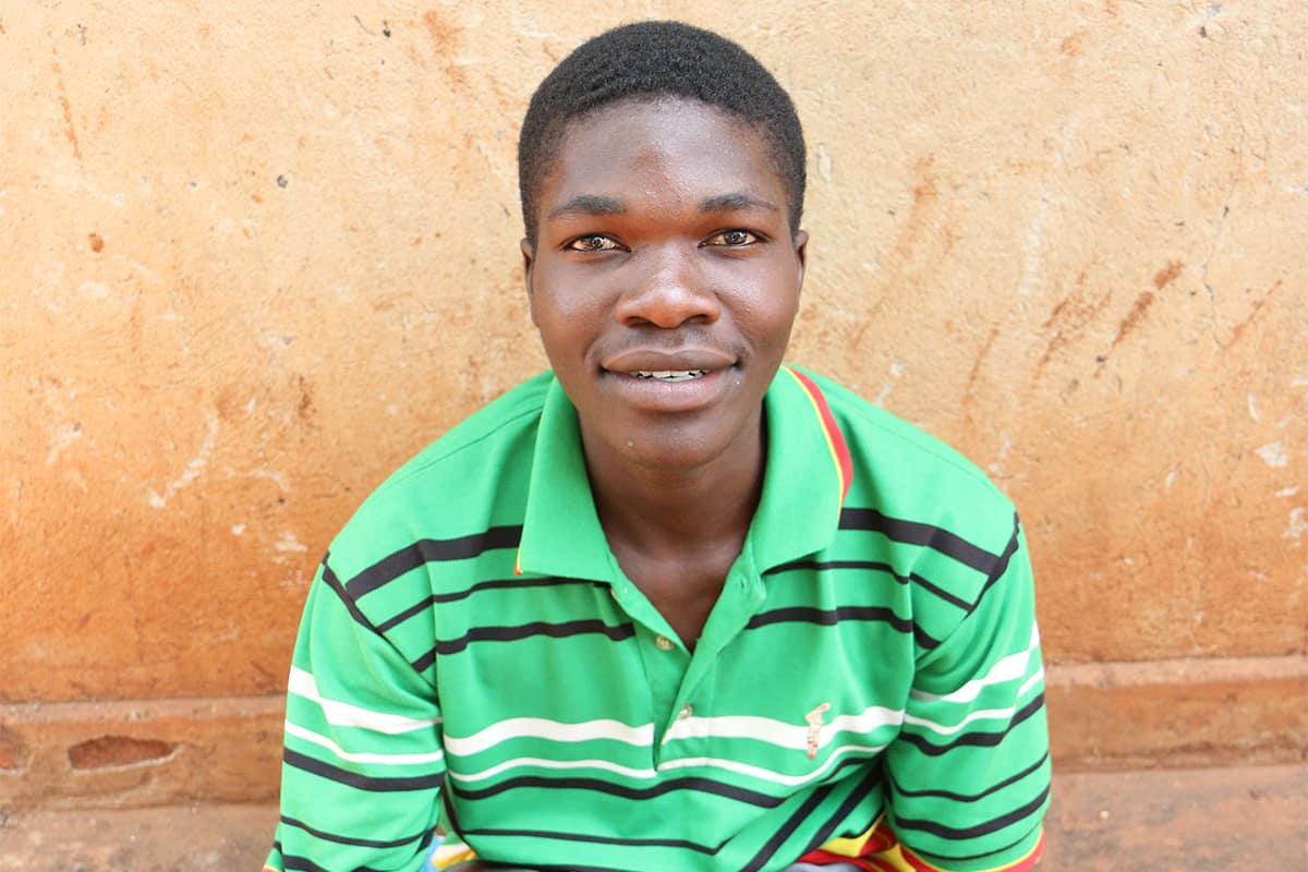 Heart of Amazima: Meet Joseph