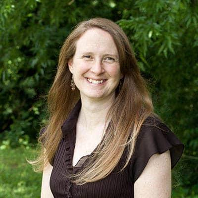 Kelli Reed