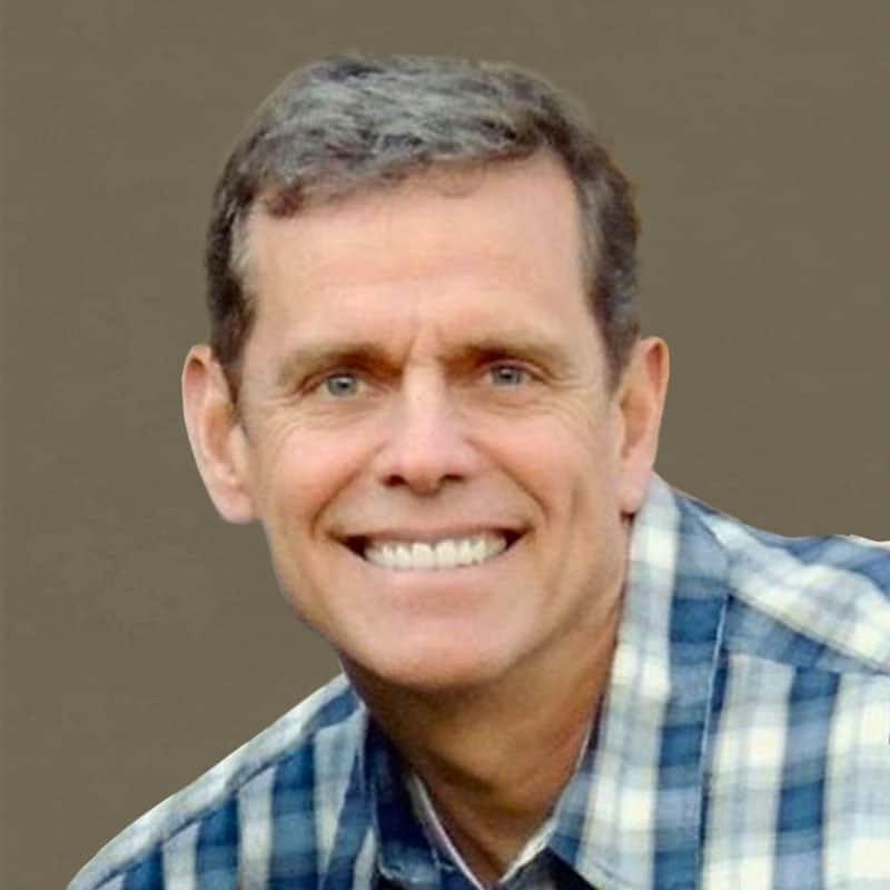 Jeff Schulte