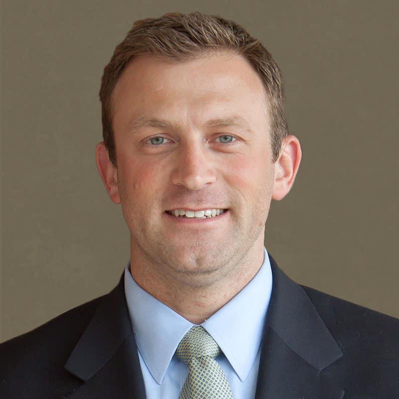 Nate Morrow