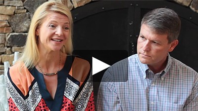 #TeamAmazima: Meet Tim & Carissa